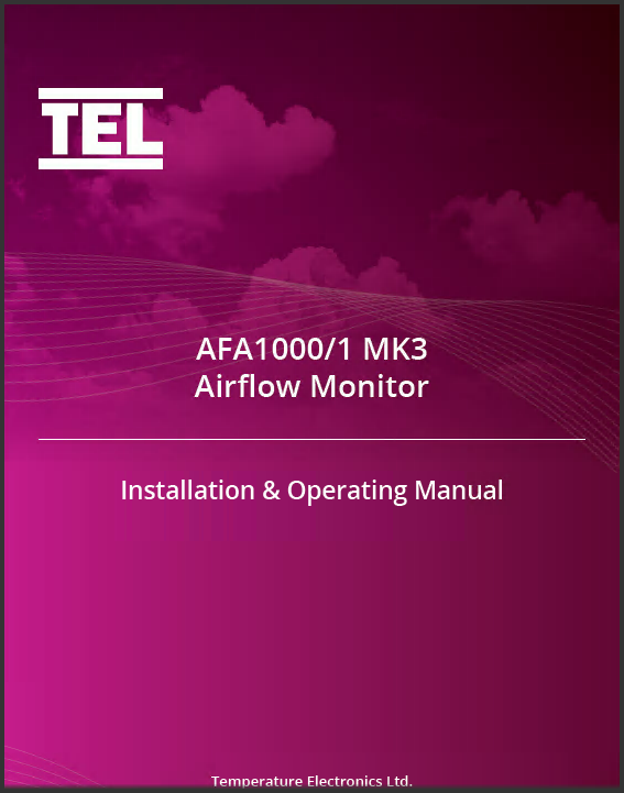 Airflow-monitor-AFA1000-1-MK3_Instruction-manual