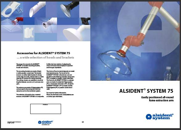 System 75 Brochure