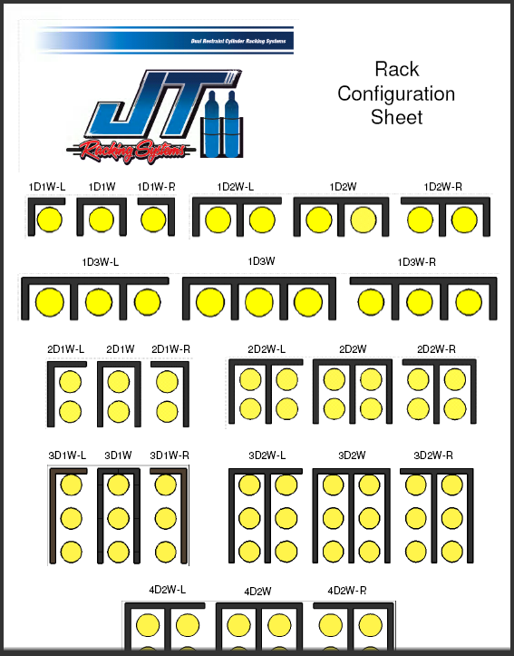 JT-Racking-System-Rack-Configurator