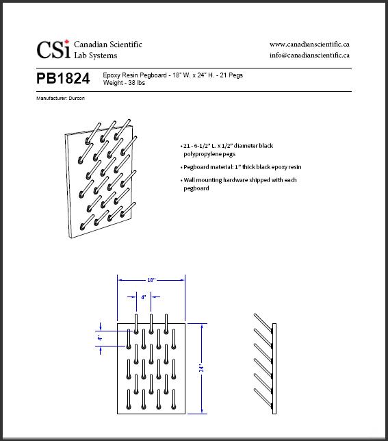 PB1824 cutsheet