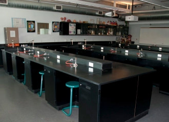 Lab Countertops