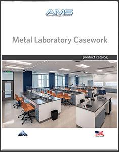 AMS Casework Catalogue