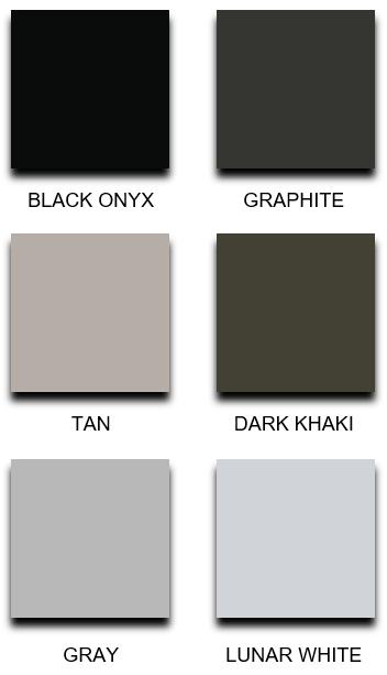 epoxy lab countertops colours