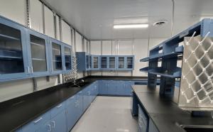 Durcon Solid Phenolic Lab Countertops Canadian Scientific