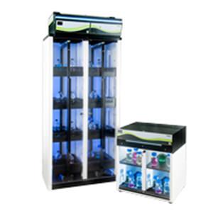 Captair Smart filtered storage cabinets